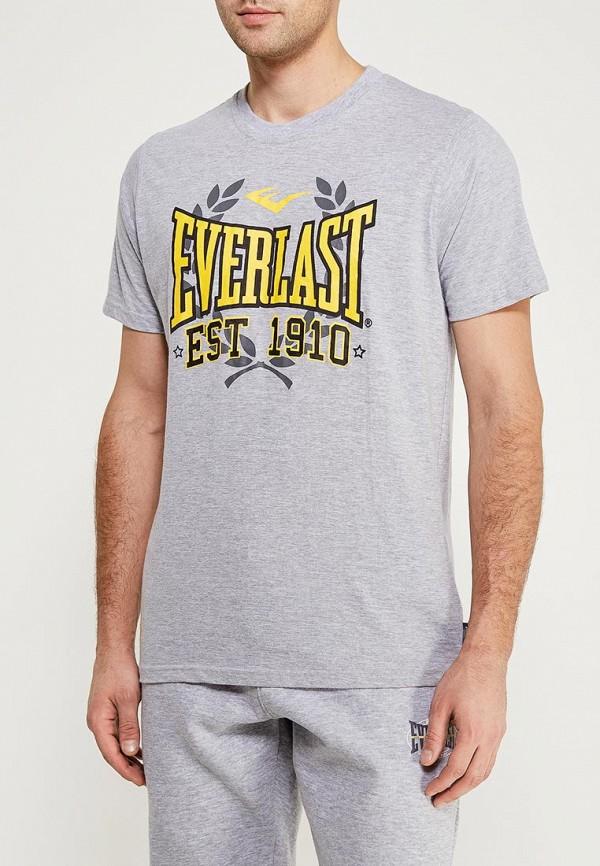 Футболка Everlast Everlast EV001EMZYR81