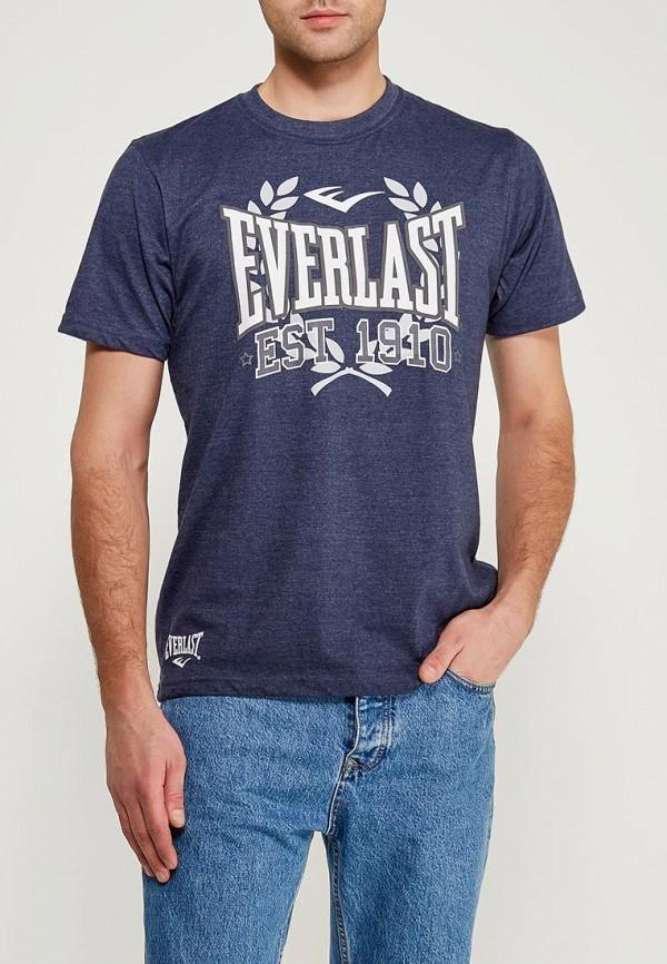 Футболка Everlast Everlast EV001EMZYR82 костюм спортивный everlast everlast ev001embgo06