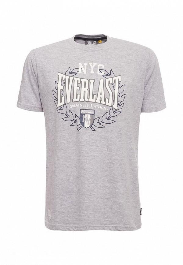 Футболка Everlast Everlast EV001EMZYR84 футболка everlast рашгард mma