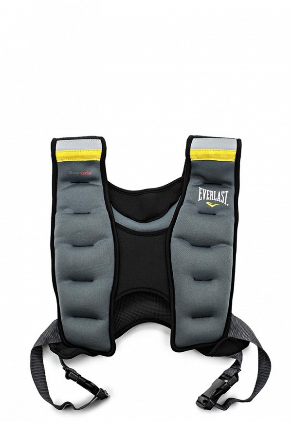 Жилет с утяжелением Everlast Evergrip Weighted 10LB (4,5кг)