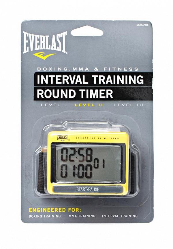 Таймер Everlast Interval Training Round