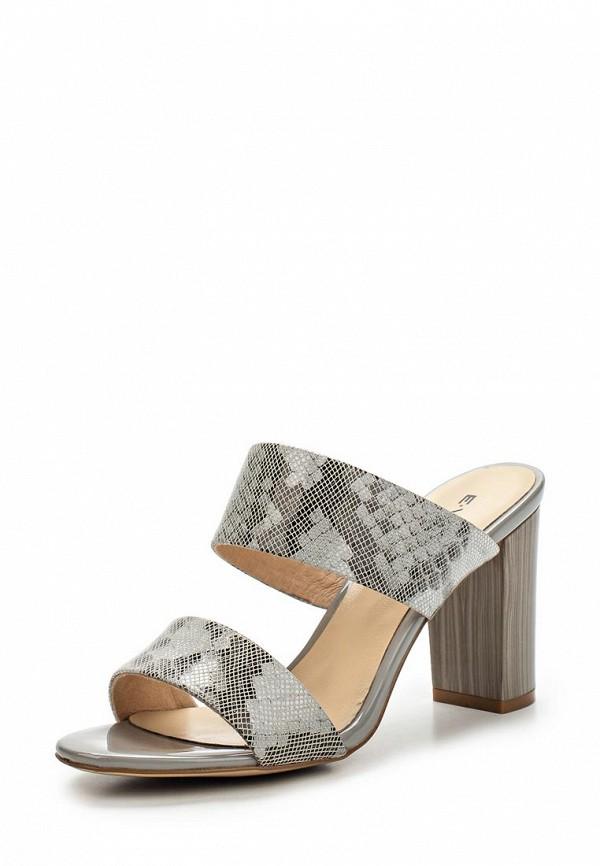 Женские сабо на каблуке Evita EV13045-03-15-15