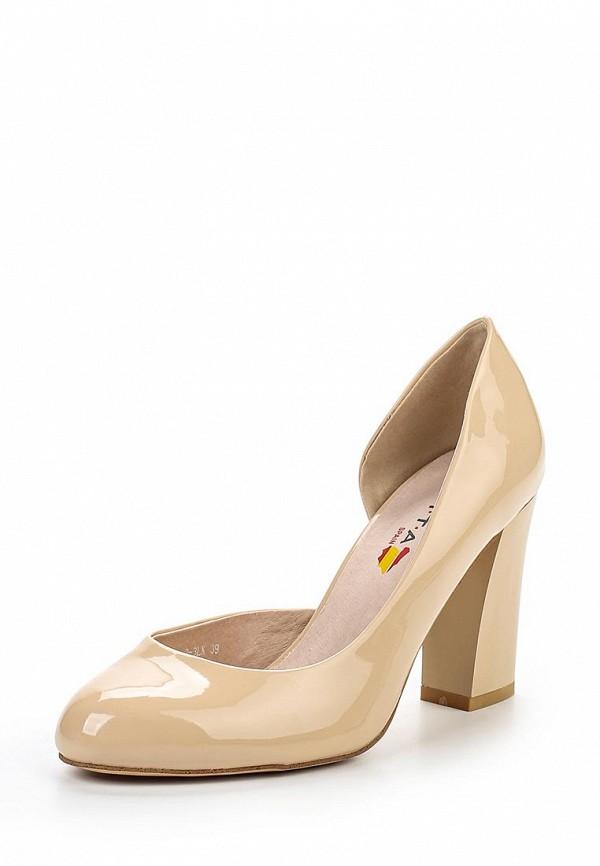 где купить Туфли Evita Evita EV002AWRFG79 по лучшей цене
