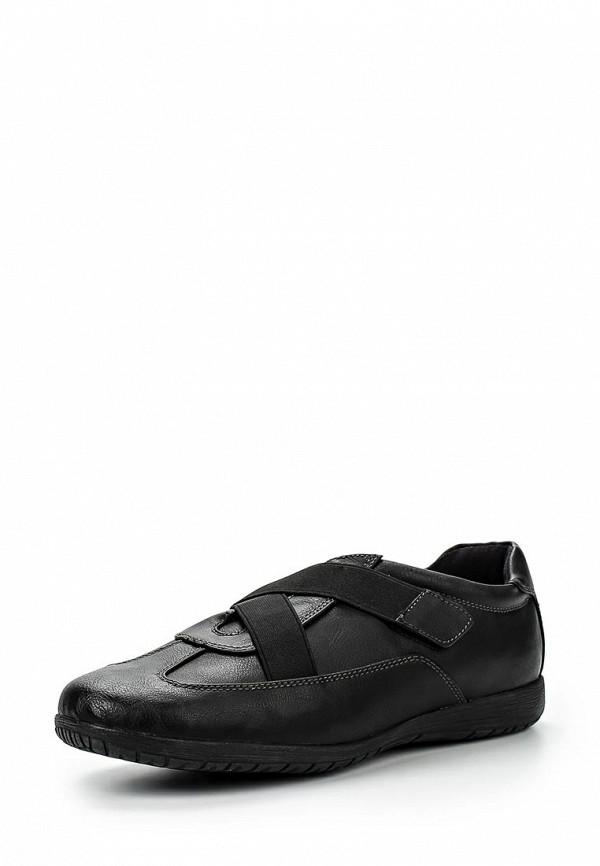 Женские ботинки Evans 20B02VBLK