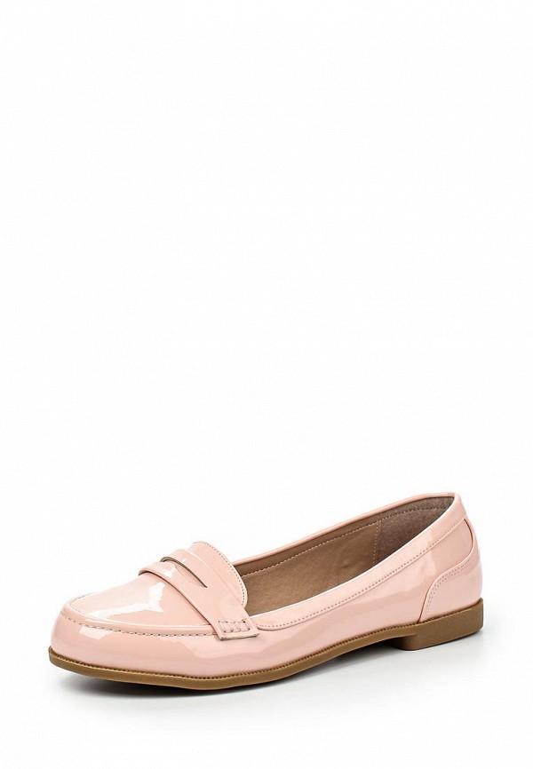 Туфли на плоской подошве Evans 20P01VNEU
