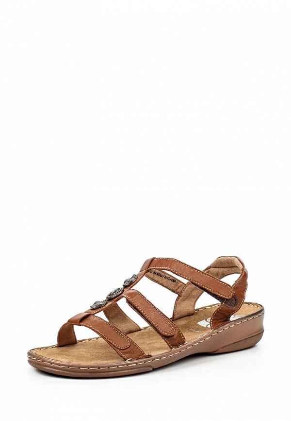 Женские сандалии Evans 20C01VBRN
