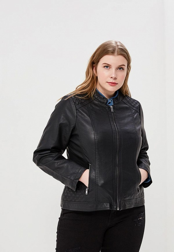 Куртка кожаная Evans Evans EV006EWAYVU6 куртка evans evans ev006ewavug4