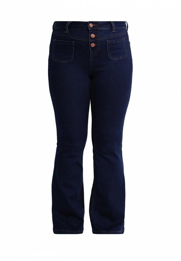 Женские джинсы Evans 34R32VDNM