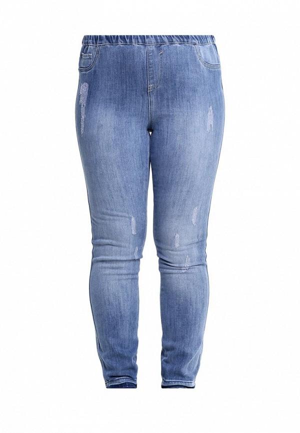 Зауженные джинсы Evans 34R39VDNM