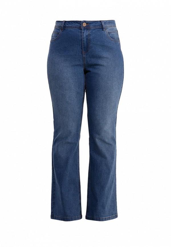 Женские джинсы Evans 34R43ZDNM