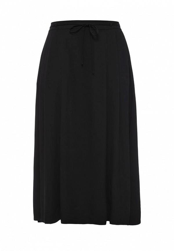 Широкая юбка Evans 03H01WBLK