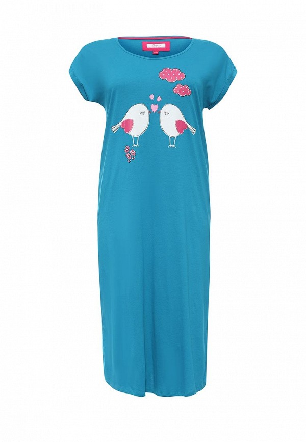 Сорочка ночная Evans 10B10WGRN
