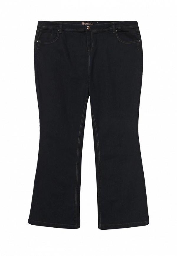 Широкие и расклешенные джинсы Evans 34R52ZDNM