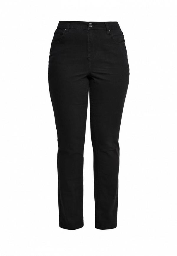 Прямые джинсы Evans 34R56ZBLK