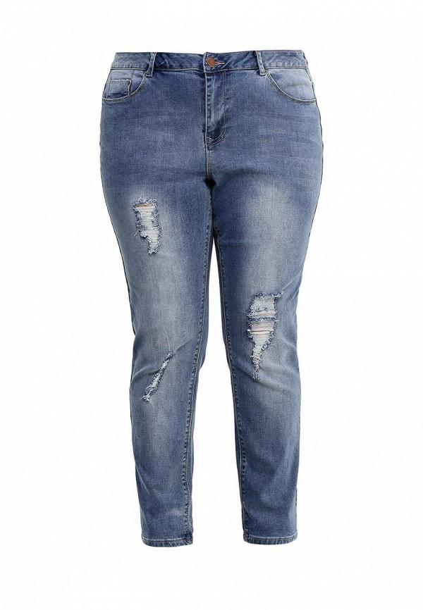 Женские джинсы Evans 34R31WDNM