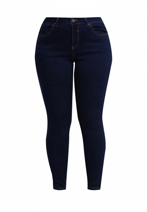 Зауженные джинсы Evans 34R10WDNM