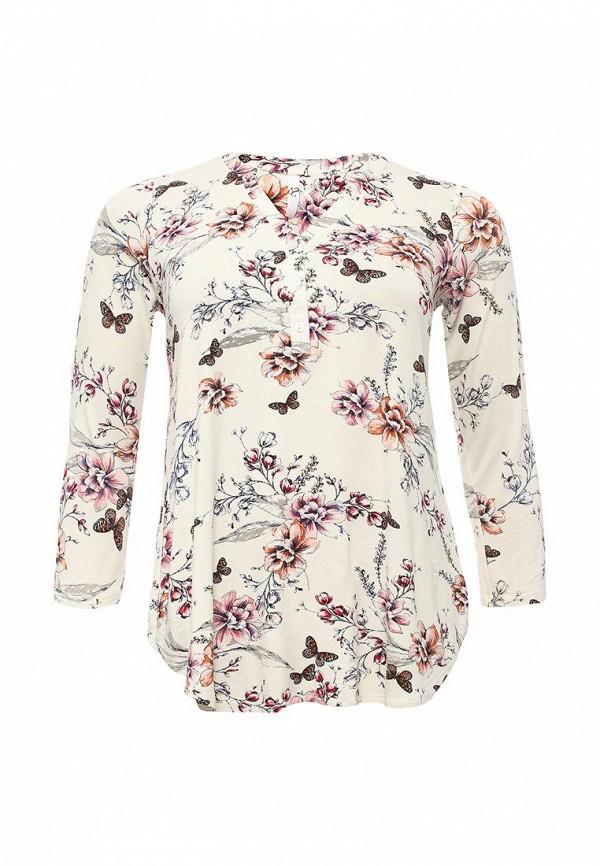 Блуза Evans Evans EV006EWQTF98 блуза evans evans ev006ewwno52