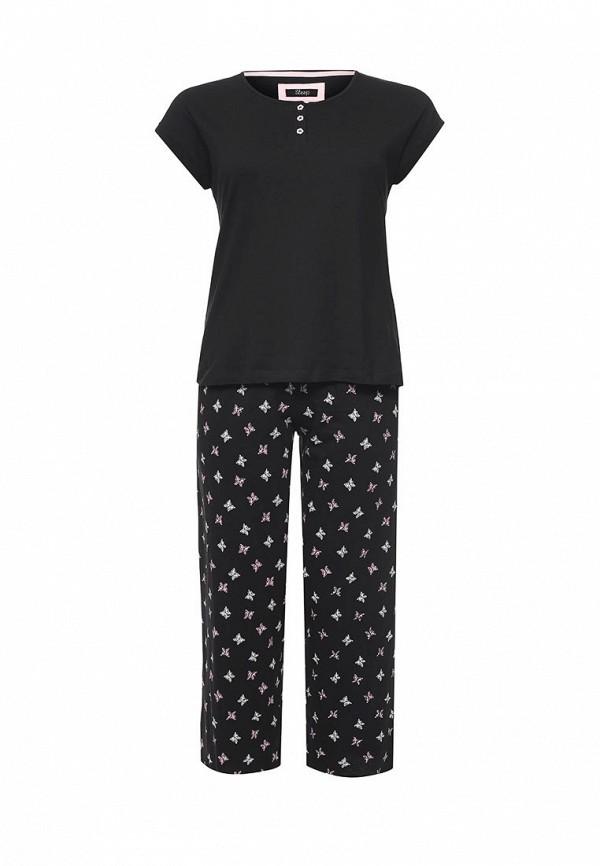 Женское белье и одежда для дома Evans 10C20XBLK