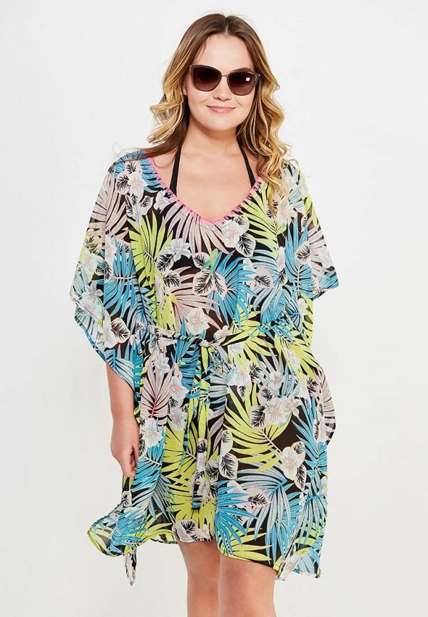 Красивые пляжные платья и туники