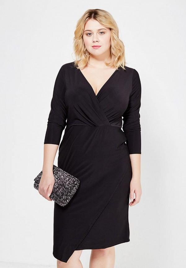 Платье Evans Evans EV006EWUQM38 платье evans evans ev006ewubr37