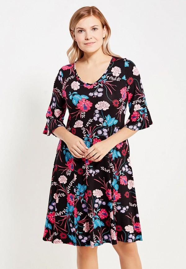 Платье Evans Evans EV006EWXDQ32 платье evans evans ev006ewubr37