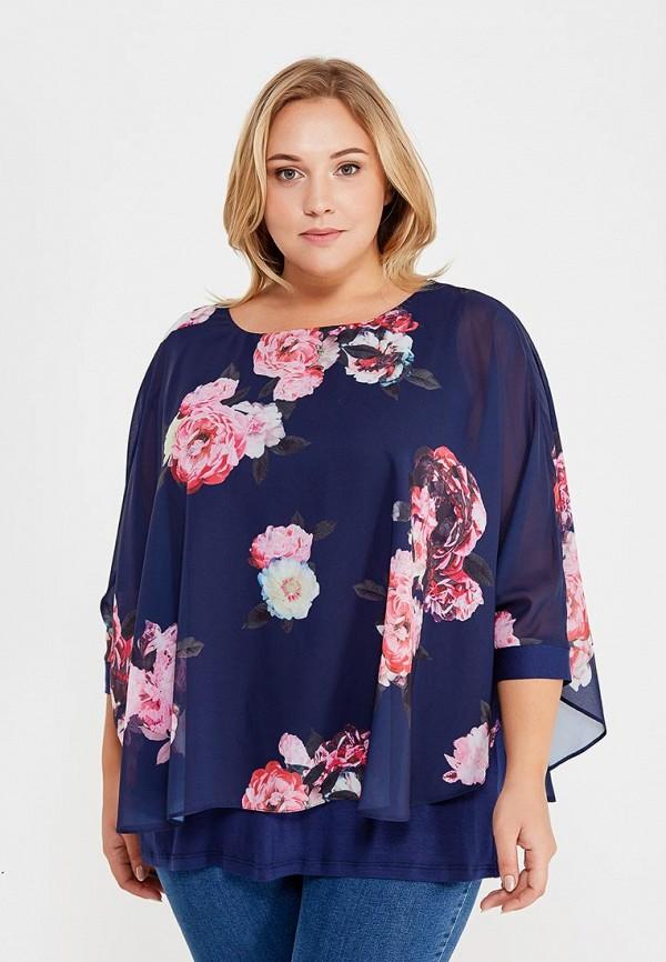 Блуза Evans Evans EV006EWXEY84 блуза evans evans ev006ewwno52