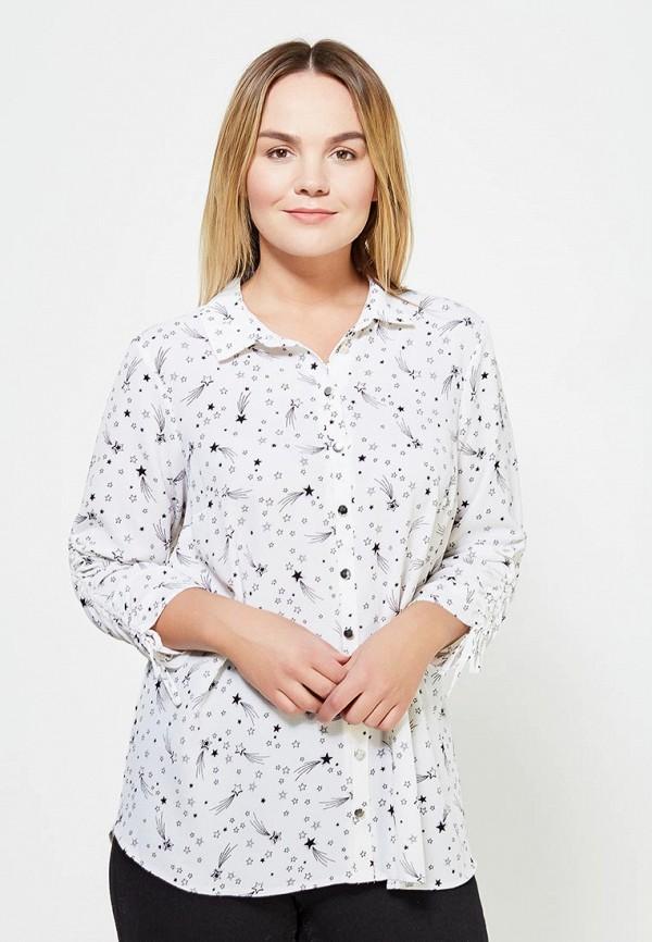 Блуза Evans Evans EV006EWYOV75 блуза evans evans ev006ewubr48