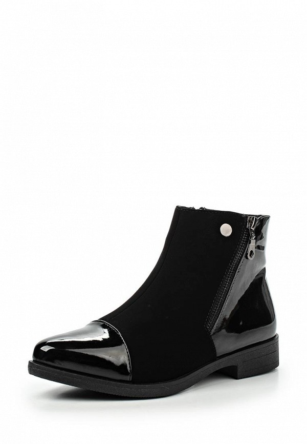 Женские ботинки Exquily BS74