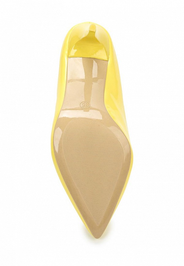 Туфли Exquily от Lamoda RU
