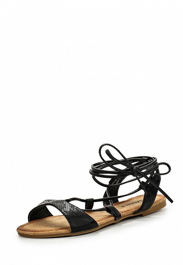 Женские сандалии Exquily MT124