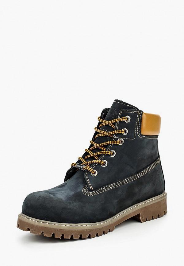 Фото Ботинки Excavator. Купить с доставкой