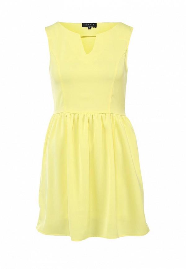 Платье EZRA