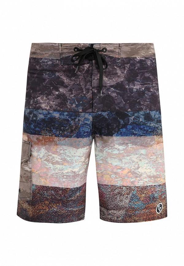 Мужские шорты для плавания Ezekiel ER151001N
