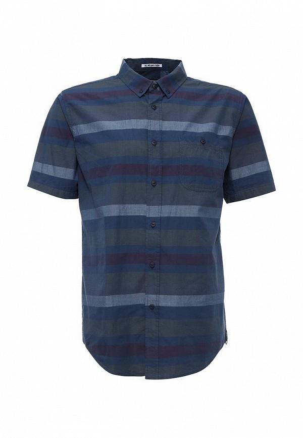 Рубашка с коротким рукавом Ezekiel ES161029