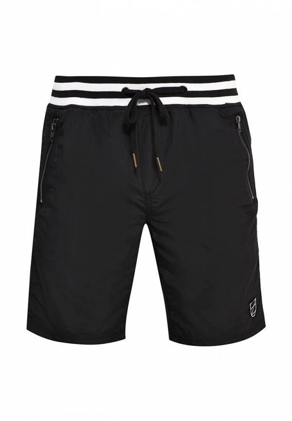 Мужские повседневные шорты Ezekiel EW161084