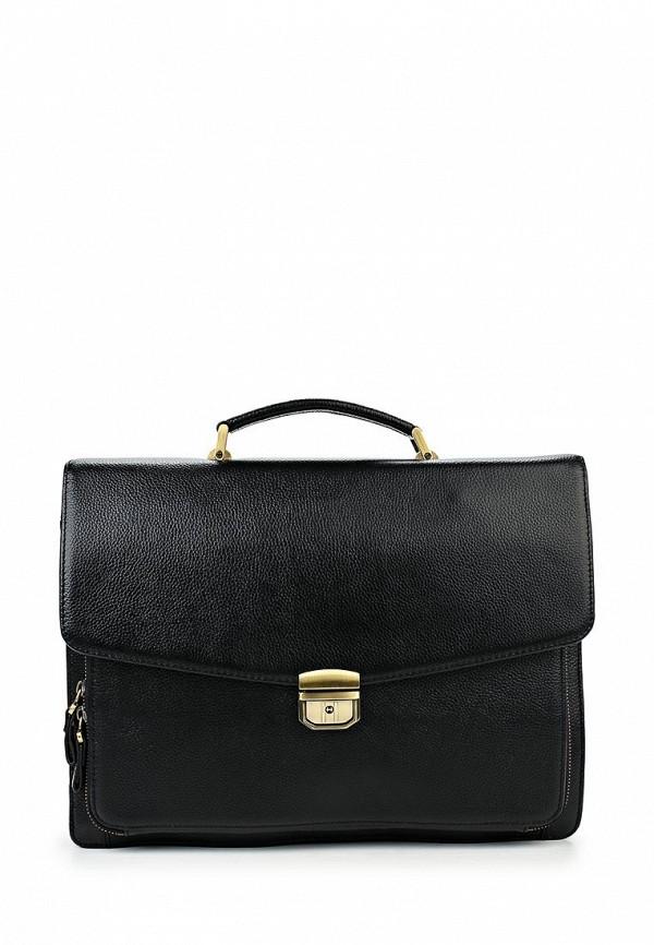 Портфель Fabretti LRB046-black