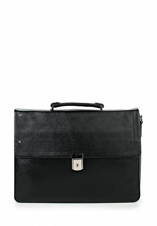 Портфель Fabretti LRB114-black