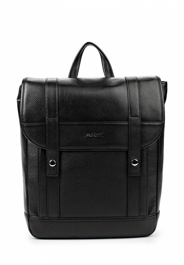 Рюкзак Fabretti B294-black