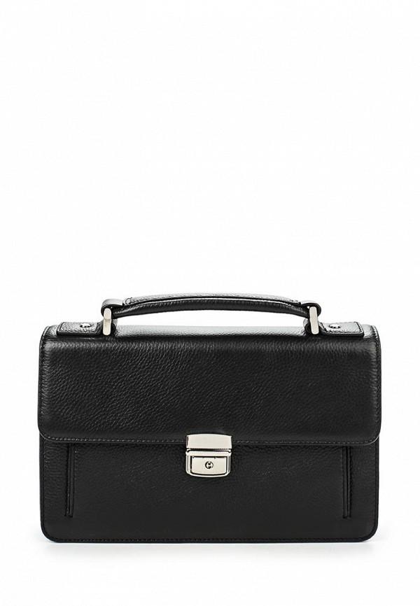 Портфель Fabretti B202-black