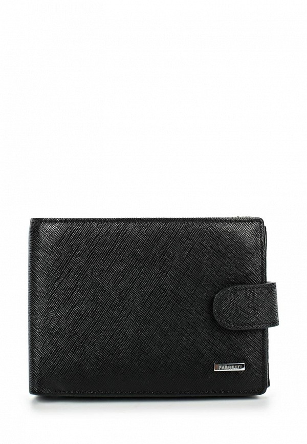 Кошелек Fabretti 37022-black saf