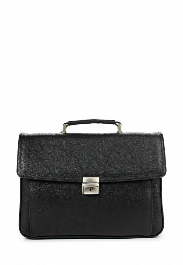 Портфель Fabretti 237CB-black
