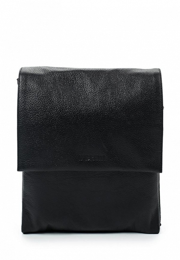Сумка Fabretti 2-571К-black