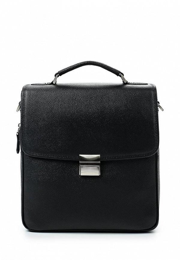 Портфель Fabretti LRB134-black