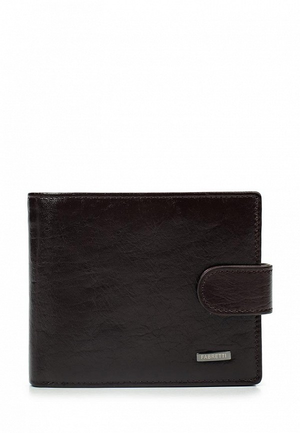 Кошелек Fabretti 36003-brown