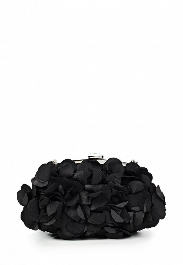Клатч Fabretti WL8873- black