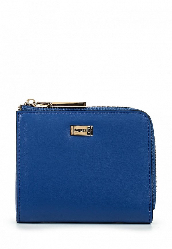 Кошелек Fabretti FA006-blue