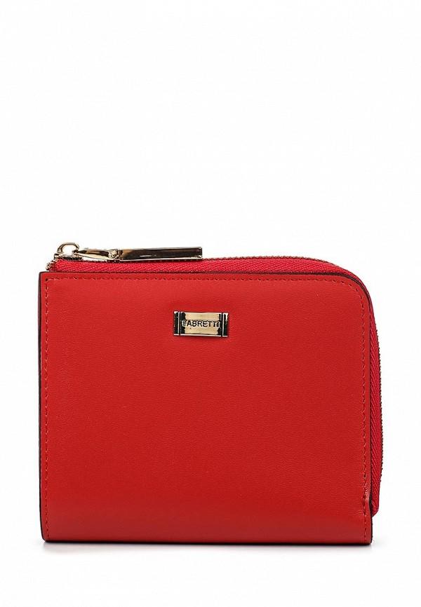 Кошелек Fabretti FA006-red
