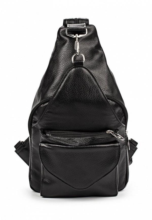 Городской рюкзак Fabretti 383-33-black