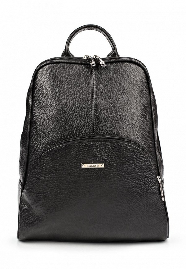Городской рюкзак Fabretti 545-325 black