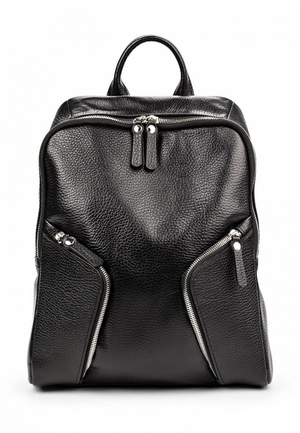Городской рюкзак Fabretti 534-31 black